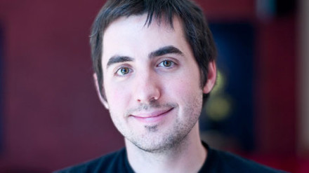 Digg Fiunder: Kevin Rose