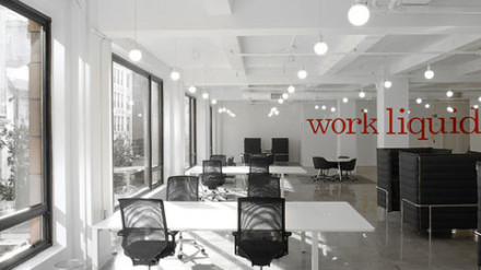 Open workplaces