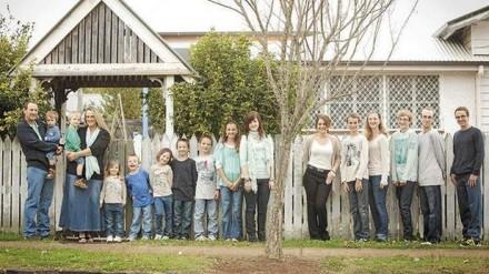 Bonell Family