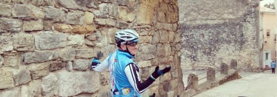 Bob Selden in France